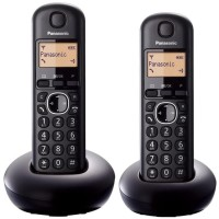 Panasonic Cordless / Wireless Telepon KX-TGB212