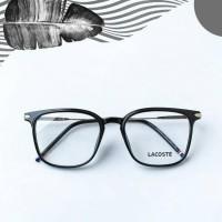 Frame Kacamata Kenedy | Gratis Lensa Minus | Kacamata Premium