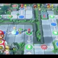 Nintendo Switch Ns Super Mario Party Stok Terbatas