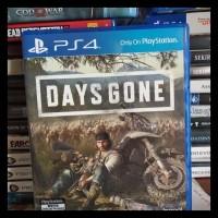 Days Gone ( Ps4/ Region 03/ English) Teruji