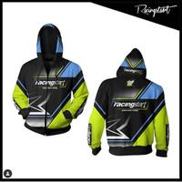 480+ Desain Jaket Racing Polos HD Terbaik