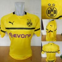 Jersey Borussia Dortmund Home UCL 2018/2019 grade ori official