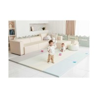 size M - Alzipmat Playmat Eco Color size S spt Lumba