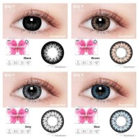 SOFTLENS INNOCENT NORMAL BY X2 EXOTICON