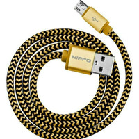 Cable Hippo Valley-2 Micro 100CM