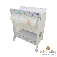 Pliko Baby Tafel HY Deluxe / bak mandi bayi
