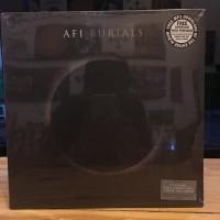 Artist AFI Album Burials