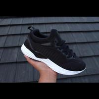 Sepatu Sneakers Sans Running Woman