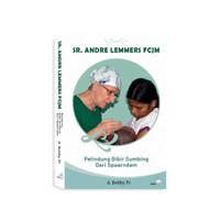 Sr. Andre Lemmers, FCJM: Penolong Bibir Sumbing dari Spaarndam