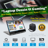 Lenovo Yoga 530 14ARR-0NID - Ryzen 5 2500U 8GB 256GB SSD Vega8 14 W10