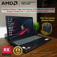 "Lenovo Ideapad 330 15ARR-EEID - Ryzen 7 2700 8GB 1TB AMD 2GB 15.6"" W10"
