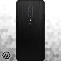 [EXACOAT] OnePlus 7 Pro 3M Skin / Garskin - Titanium Black/Gold/Onyx
