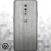 [EXACOAT] OnePlus 7 Pro 3M Skin / Garskin - Concrete