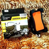 HOLDER MOTOR SPION GPS8 / HOLDER HANDPHONE / HOLDER HP DI SPION