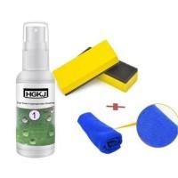 Hydrophobic Nano Spray Coating Waterproof Liquid 20ml - HGKJ-1