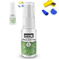 Hydrophobic Nano Spray Anti-fog Coating Waterproof 20ml - HGKJ-5