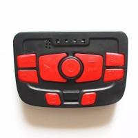 Tombol On Off + MP3 USB musik Mobil Mainan Aki Jeep, Pliko, Unikid,PMB