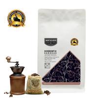 BIJI KOPI ARABIKA KOERINTJI BAROKAH NATURAL - 500GR NORTHSIDER COFFEE