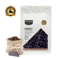 BIJI KOPI ARABIKA KOERINTJI BAROKAH NATURAL - 200GR NORTHSIDER COFFEE