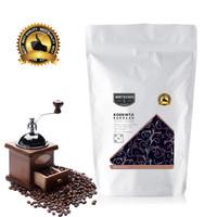 BIJI KOPI ARABIKA KOERINTJI BAROKAH NATURAL - 100GR NORTHSIDER COFFEE