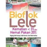 Buku Bioflok lele