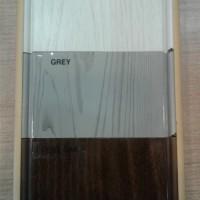 Pvc Folding Door - Jakarta Pintu Lipat PVC / Folding Door PVC warna
