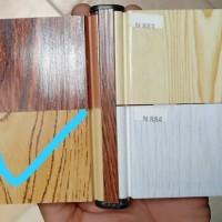 Pvc Folding Door - Jakarta Pintu Lipat PVC / Folding Door/ Penyekat