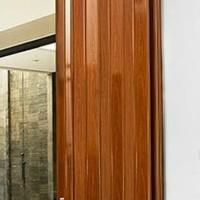 Pvc Folding Door - Jakarta Pintu Lipat PVC / Folding Door Warna