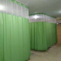 Jual Gorden Rumah Sakit GORDEN RUMAH SAKIT ANTI DARAH / FULL PVC