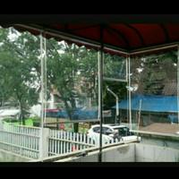 suntex blind - Jakarta - deden decor Suntex Blind Tirai outdoor