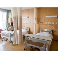 Gorden Rumah Sakit anti bakteri anti noda Gorden anti noda rumah