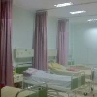 Jual Gorden Rumah Sakit anti bakteri jual gorden rumah sakit anti