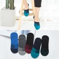 Kaos Kaki Invisible Socks Fashion kaos kaki unisex C012