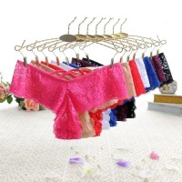 G String Lace Thong Seamless Briefs Panties Celana Dalam Wanita C151