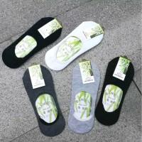 kaos kaki kesehatan serat bambu kaos kaki pendek show socks bamboo