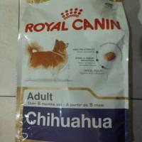 DogFood Cihuahua
