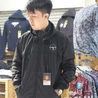 jaket bomber pria original / jaket gunung best seller harga promo