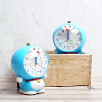 Jam weker alarm karakter full body Doraemon / Best Price