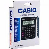 Calculator CASIO MJ-120D Plus