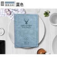 Fashion Book Cover iPad 2 3 4 A BOLD Stand case