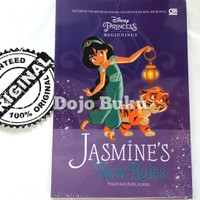 Disney Princess Beginnings: Peraturan Baru Jasmine (Jasmine's New Rule