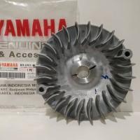 Kipas Rumah Roller Xmax B74-E7611 Yamaha Genuine Parts