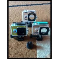 Termurah KingMa Underwater Waterproof Case IPX68 40m Xiaomi Yi Camera