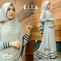 Gamis / Baju / Pakaian wanita Muslim Syfarose Syari (3)
