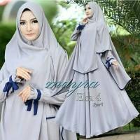 Gamis / Pakaian Muslimah New Elsa