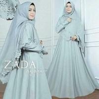 Gamis / Baju Wanita Muslim Zana Syari