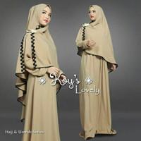 Gamis / Baju / Pakaian Wanita Muslim Lovely Syari   Hijab