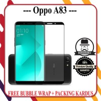 Jual Oppo A83 Tempered Glass di DKI Jakarta - Harga Terbaru