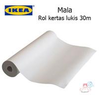 Mala - Rol kertas lukis - gambar - drawing paper roll