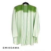 Outer Greens - Emikoawa / Cardigan / Souvenir / Berkualitas